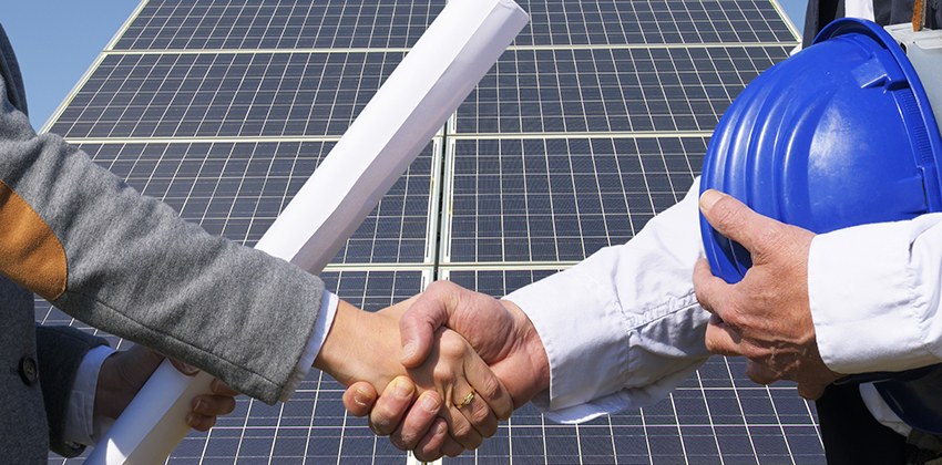 Why should we buy solar panels