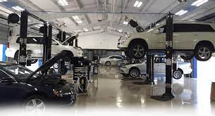 All You Need to Know About Car Body Repair Services