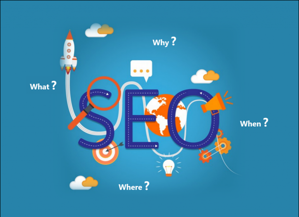 Vital Information about SEO Experts SEO in General